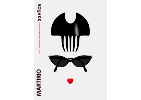 Martirio - 30 Años (2 CDs + DVD)