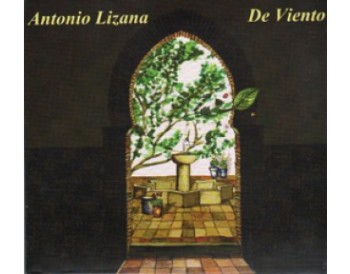 Antonio Lizana - De viento (CD)