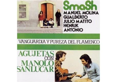 Smash. (vinilo)
