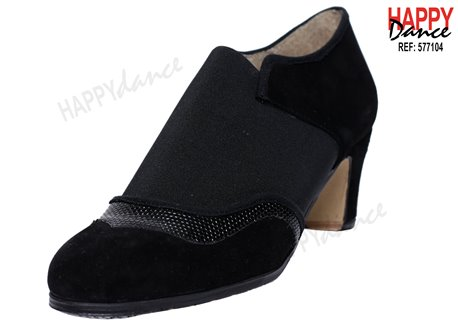 Zapato flamenco