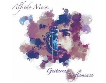 Alfredo Mesa - Guitarra preflamenca