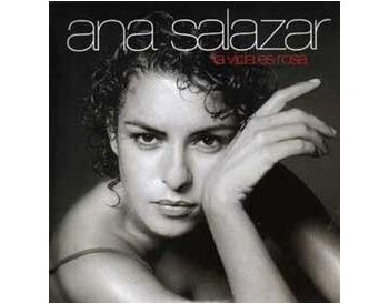 Ana Salazar canta a Edith Piaf