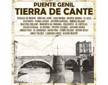 Puente Genil, Tierra de Cante (2 Cds)