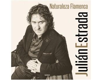 Julian Estrada - Naturaleza flamenca (CD)