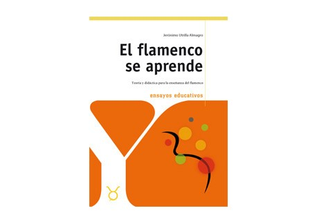 El flamenco se aprende