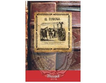 El Fandango - libro