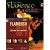 Flamenco Guitar Method Vol. 2- Libro + DVD