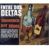 ENTRE DOS DELTAS. Flamenco por blues