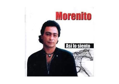 Así lo siento  Morenito de Illora