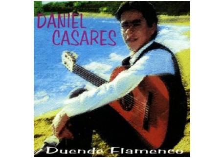 Daniel Casares - Duende Flamenco