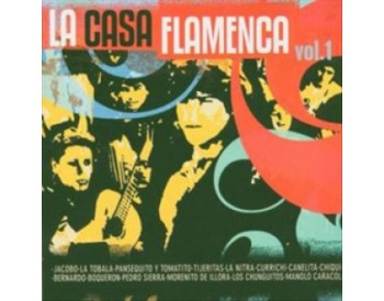 La casa flamenca vol 1