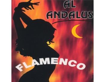 Al Andalus - Flamenco -(CD)