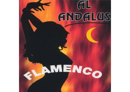 Al Andalus - Flamenco -(CD)