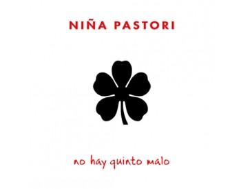 Niña Pastori - No hay quinto malo (CD)