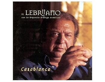 Lebrijano - Casablanca