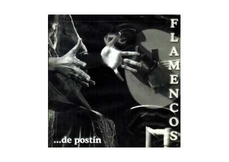 FLAMENCOS ...de postín (2 CD)