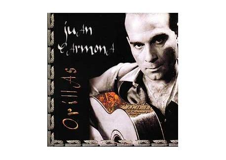 Juan Carmona - Orillas