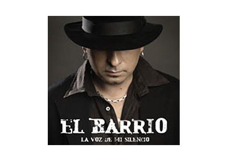 La voz de mi silencio  El Barrio