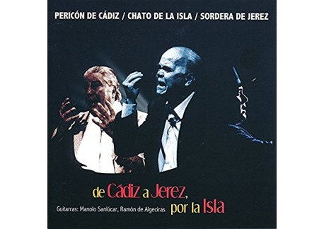 De Cádiz a Jerez por la Isla