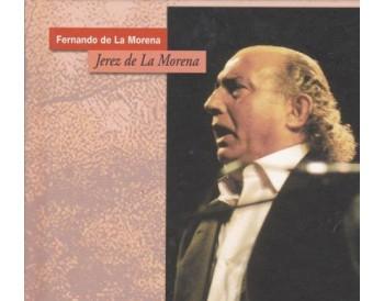 Fernando de la Morena - Jerez de la Morena