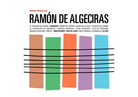 Ramón de Algeciras (2cd)