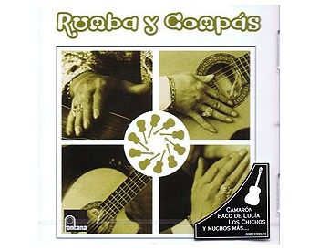 Rumba y compás (CD)