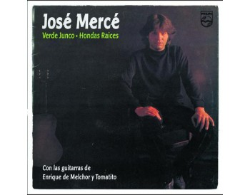 José Merce. Verde Junco