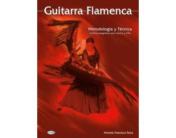 Guitarra Flamenca - Metodología y Técnica (libro)