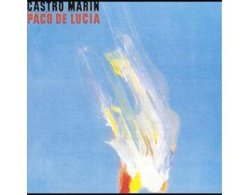 Castro Marín - Paco De Lucía (Vinilo)