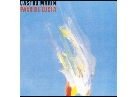 Castro Marín - Paco De Lucía (Vinyl)