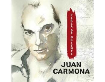 Juan Carmona - Perla de Oriente (CD)