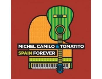 Michel Camilo & Tomatito - Spain forever (CD)