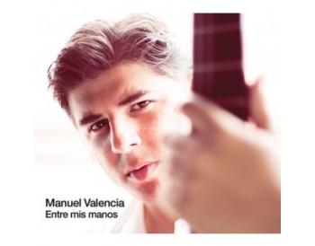 Manuel Valencia - Entre mis manos (CD)