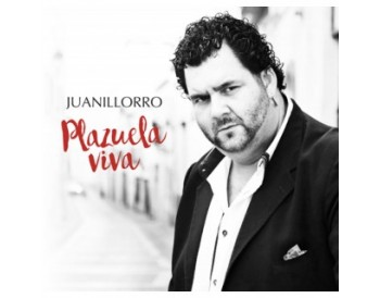 Juanillorro - Plazuela viva (CD)