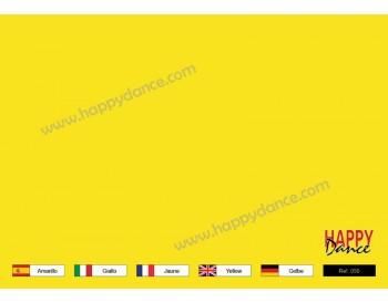 Brillo amarillo