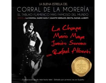 La Buena Estrella Del Corral De La Morería  Disco 4