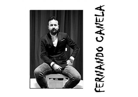 Fernando Canela - Joven cante jondo Vol 4 (CD)