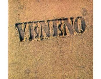 Veneno (cd)