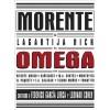 Omega (Ed. 20º Aniversario) Deluxe - Enrique Morente - 2 CD + DVD