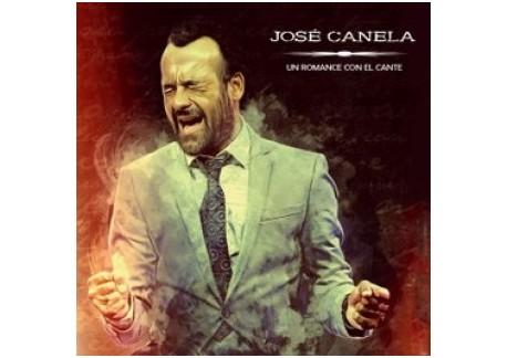 José Canela - Un romance con el cante