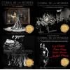 Pack 4 CD. Corral de la Moreria (60º Aniversario)