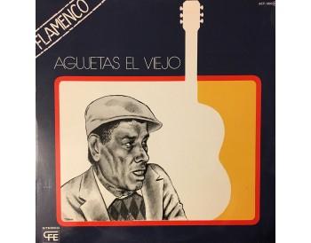 Agujetas el viejo (vinyl)