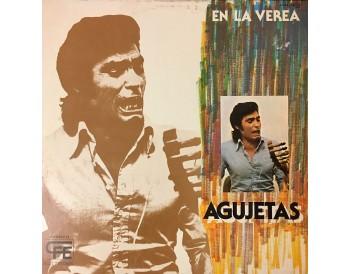 Agujetas En La Verea (vinyl)
