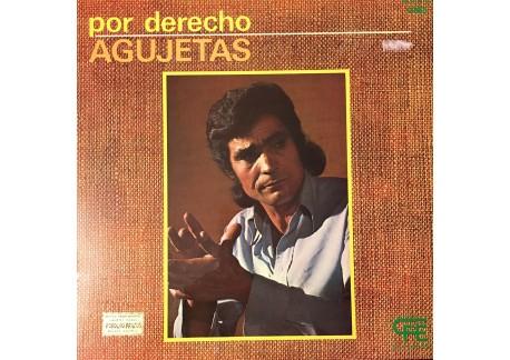 Agujetas  Por derecho (vinyl)