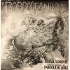 Borboreando - Rafael Lorente & Parrilla de Jerez (vinilo)