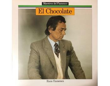 El Chocolate - Maestros del cante (vinyl)