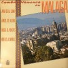 Cumbre Flamenca en Málaga (vinilo)
