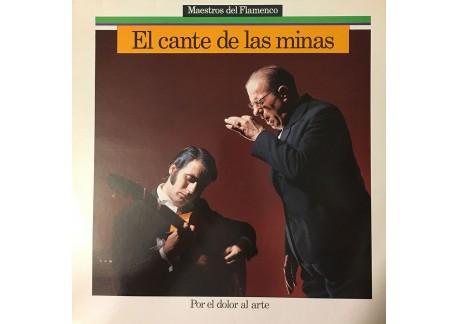 El cante de las minas - Maestros del flamenco (vinilo)