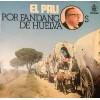 El Pali por fandangos de Huelva (vinilo)