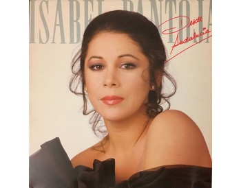 Isabel Pantoja - Desde mi Andalucia (vinyl)